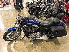 2009 Harley-Davidson Sportster for sale 200646581