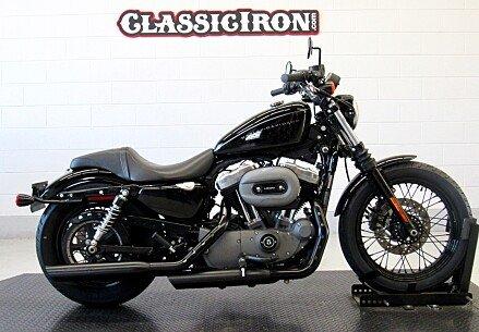 2009 Harley-Davidson Sportster for sale 200651645