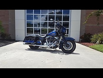 2009 Harley-Davidson Touring for sale 200390695