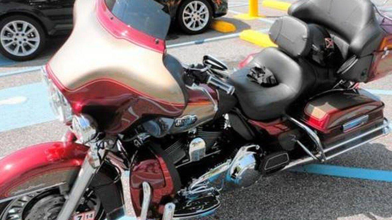 2009 Harley-Davidson Touring for sale 200416731
