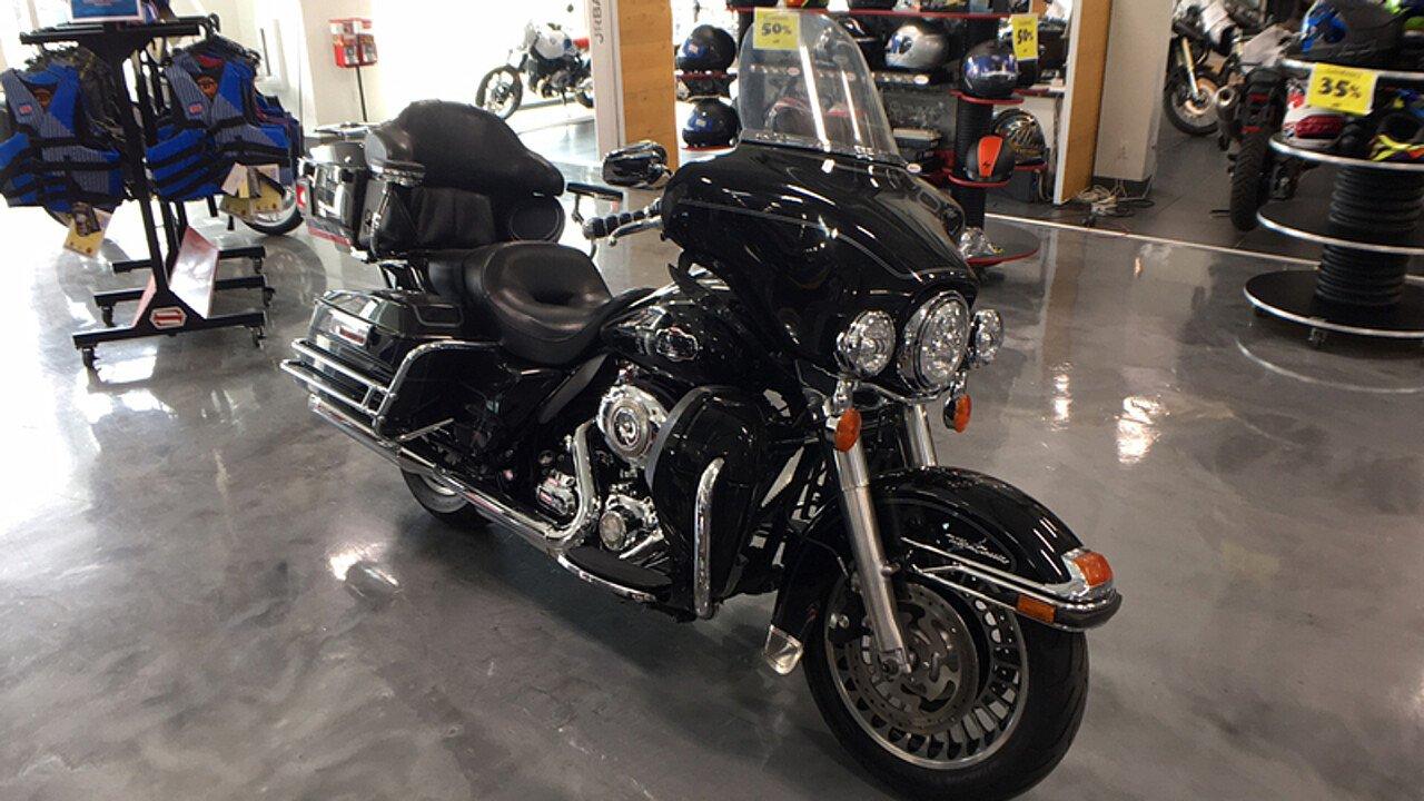2009 Harley-Davidson Touring for sale 200472294
