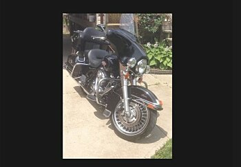 2009 Harley-Davidson Touring for sale 200480651