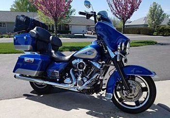 2009 Harley-Davidson Touring for sale 200482501
