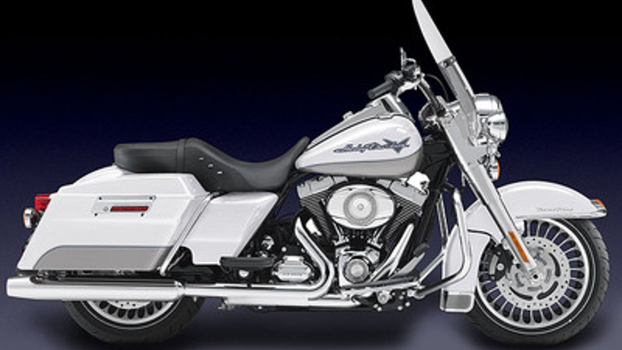 2009 Harley-Davidson Touring for sale 200493210