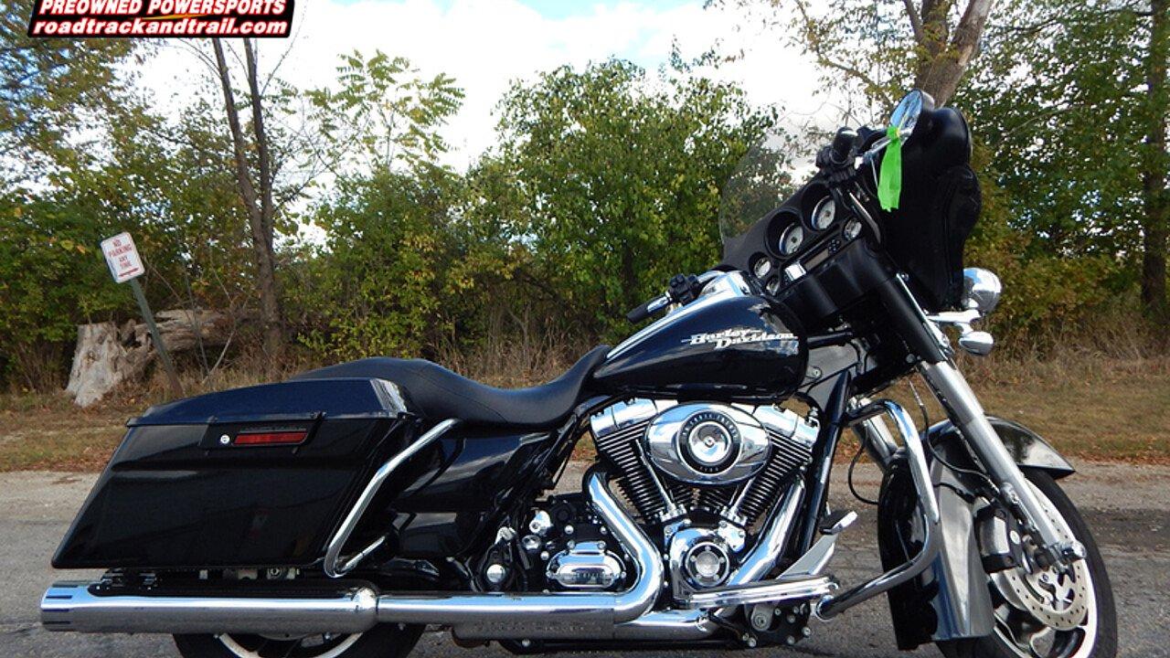 2009 Harley-Davidson Touring for sale 200497406