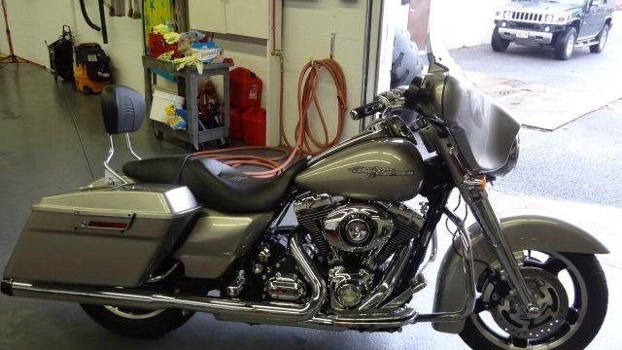 2009 Harley-Davidson Touring Electra Glide for sale 200499296