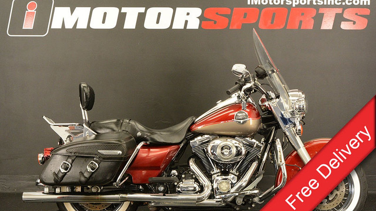2009 Harley-Davidson Touring for sale 200524141