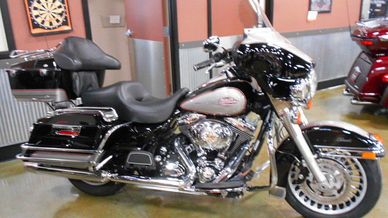2009 Harley-Davidson Touring for sale 200525509