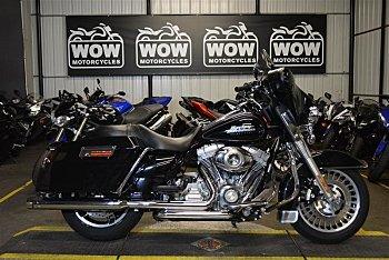 2009 Harley-Davidson Touring for sale 200526304