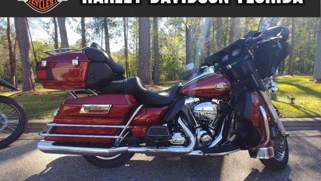 2009 Harley-Davidson Touring for sale 200549332