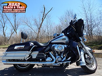 2009 Harley-Davidson Touring for sale 200550165