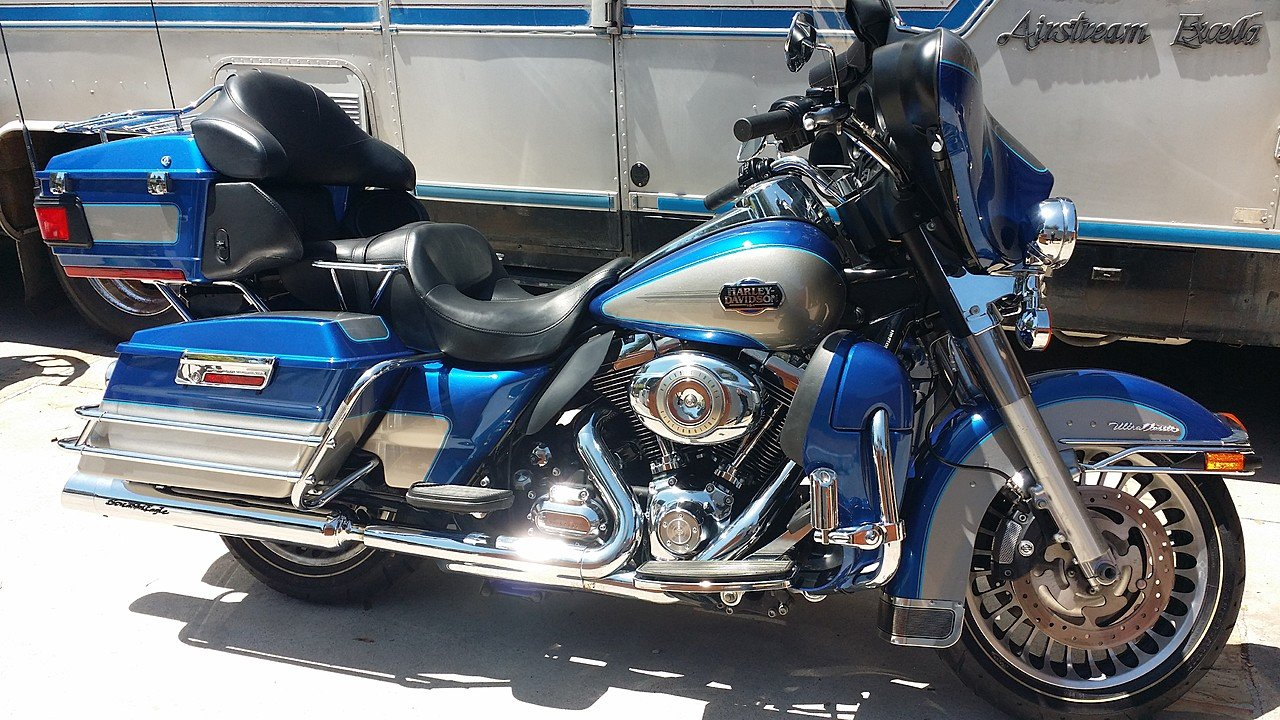 2009 Harley-Davidson Touring Ultra Classic for sale 200584390