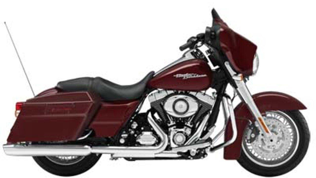 2009 Harley-Davidson Touring for sale 200592927