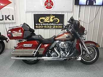 2009 Harley-Davidson Touring for sale 200623575