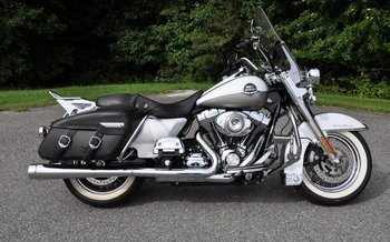 2009 Harley-Davidson Touring for sale 200483549