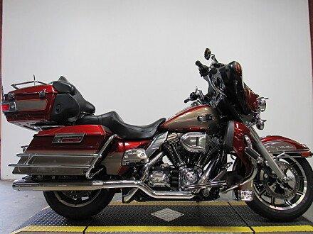 2009 Harley-Davidson Touring for sale 200489058