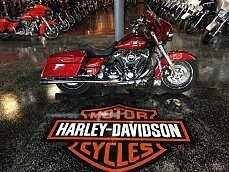 2009 Harley-Davidson Touring for sale 200490907