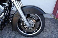 2009 Harley-Davidson Touring for sale 200506419