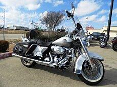 2009 Harley-Davidson Touring for sale 200529020