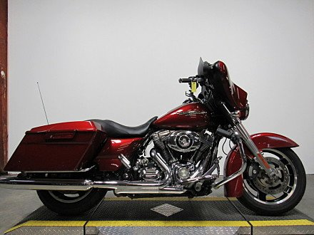 2009 Harley-Davidson Touring for sale 200530041