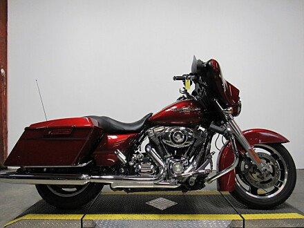 2009 Harley-Davidson Touring for sale 200530041