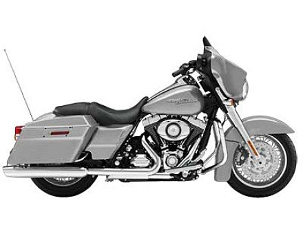 2009 Harley-Davidson Touring for sale 200533850
