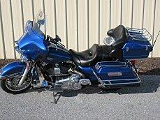 2009 Harley-Davidson Touring for sale 200549616