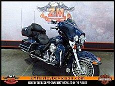 2009 Harley-Davidson Touring for sale 200559344