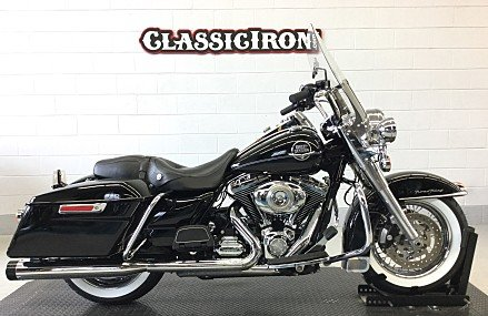 2009 Harley-Davidson Touring for sale 200563774