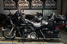 2009 Harley-Davidson Touring for sale 200572209