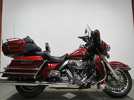2009 Harley-Davidson Touring for sale 200575670