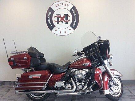 2009 Harley-Davidson Touring for sale 200583390