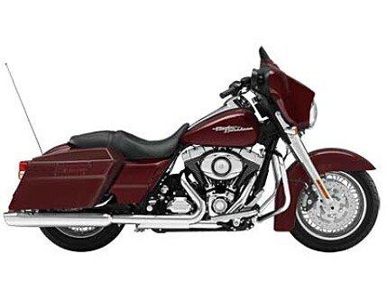 2009 Harley-Davidson Touring for sale 200592925