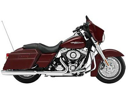 2009 Harley-Davidson Touring for sale 200592927