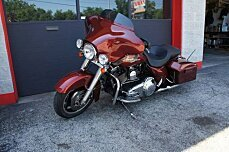 2009 Harley-Davidson Touring Street Glide for sale 200596994