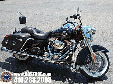 2009 Harley-Davidson Touring for sale 200603257