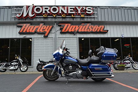 2009 Harley-Davidson Touring for sale 200603551