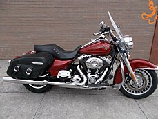 2009 Harley-Davidson Touring for sale 200626893