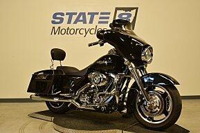2009 Harley-Davidson Touring Street Glide for sale 200640999