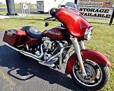 2009 Harley-Davidson Touring Street Glide for sale 200641947