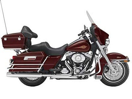 2009 Harley-Davidson Touring for sale 200649573