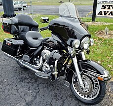 2009 Harley-Davidson Touring for sale 200654184
