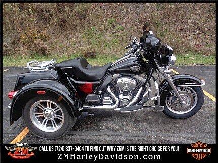 2009 Harley-Davidson Trike for sale 200493227