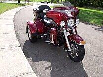 2009 Harley-Davidson Trike for sale 200601534