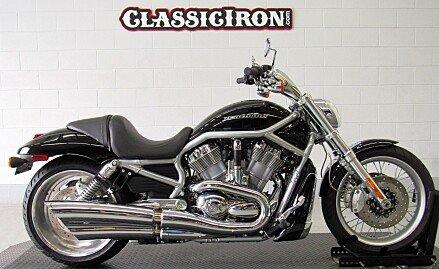 2009 Harley-Davidson V-Rod for sale 200612408