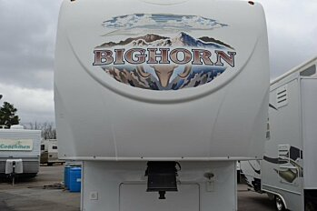 2009 Heartland Bighorn for sale 300131172