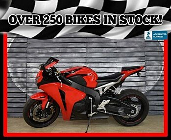 2009 Honda CBR1000RR for sale 200449701