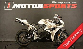 2009 Honda CBR600RR for sale 200471195
