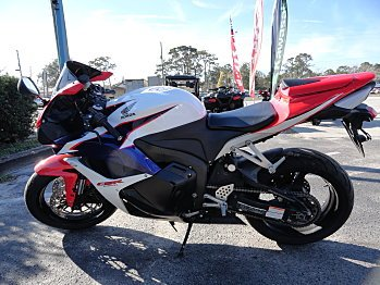 2009 Honda CBR600RR for sale 200529908