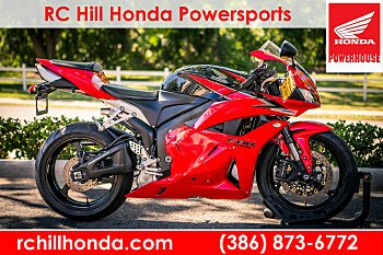 2009 Honda CBR600RR for sale 200547648